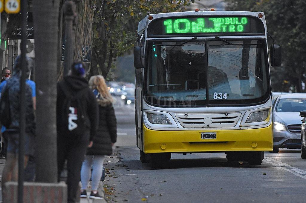 Empresarios del transporte pidieron aumento del boleto -  -