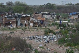 Pobreza: según la UCA llega al 44,2% -  -