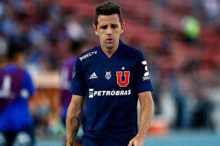 Walter Montillo anunció que dejará el fútbol el 31 de enero