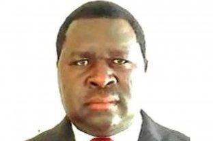 """Se llama Adolf Hitler, se presentó a elecciones en Namibia y aseguró que no intentará """"dominar el mundo"""""""