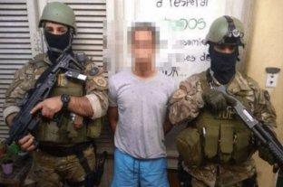 """Rosario: condenaron a """"Lolo"""" Laferrara a diez años de prisión por homicidio"""