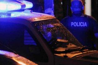 La Matanza: asesinan a policía bonaerense de un disparo en la cabeza en frente de su casa