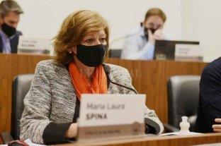 """Spina, contra la """"pobreza energética"""" en la Costa y de cara a los vecinos de la ciudad"""