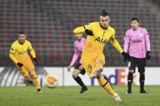 Europa League: Tottenham definirá en la última fecha