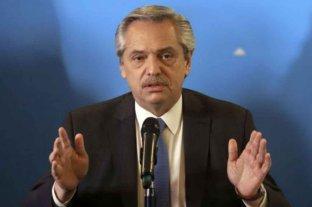 """Duro editorial de The Economist sobre Alberto Fernández: """"Es un presidente sin un plan"""""""