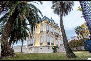 La Casa de los Gobernadores y la Lavardén, las primeras en recibir público presencial