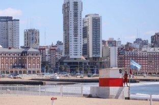Se espera un excelente clima en la costa argentina durante el fin de semana largo