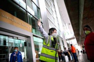 Covid-19: Pese a una sentencia judicial, Colombia no exigirá una prueba PCR para ingresar al país