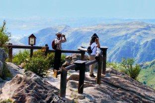 Desde este viernes queda habilitado el turismo interno en Córdoba