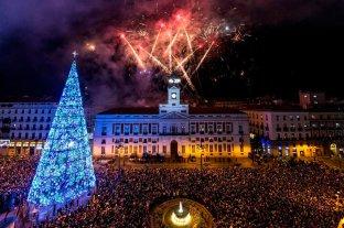 Madrid prohíbe las tradicionales campanadas de Año Nuevo