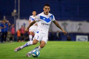 Centurión y varios jugadores de Vélez fueron acusados de abuso sexual -