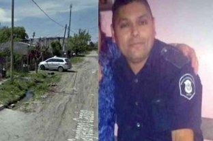 Hay tres detenidos por el crimen del policía bonaerense en Laferrere