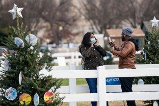 Estados Unidos marca nuevo récord en contagios y decesos por Covid-19