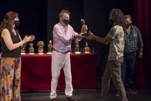 Se entregaron los Premios Máscara