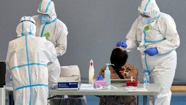 Realizan testeos masivos en Austria para evitar una cuarentena total
