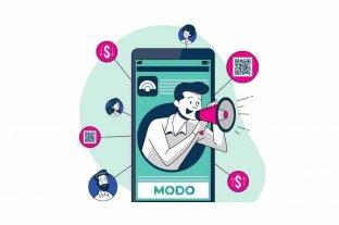 Banco Macro suma MODO, la solución de pagos integral