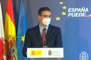 """España garantizó una vacunación """"equitativa"""""""