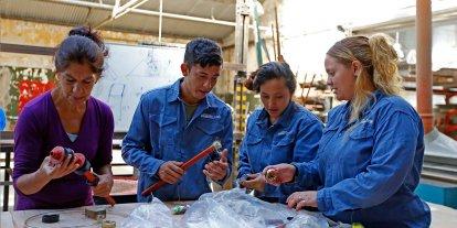 Desde el gobierno confirmaron un aumento en el pago del plan Potenciar Trabajo