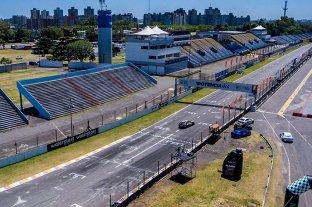 Súper TC2000: este sábado se corre la sexta fecha en el autódromo de Buenos Aires