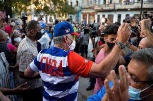El Gobierno de Cuba rompió las negociaciones con artistas sobre la libertad de expresión