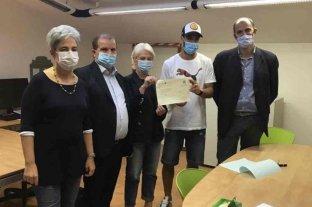 """Para la Justicia, el exámen de ciudadanía italiana de Luis Suárez es un """"fraude"""""""