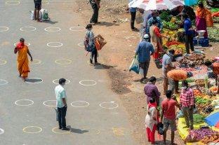 Coronavirus: India vacunará en primer lugar a los trabajadores de la salud y a los ancianos
