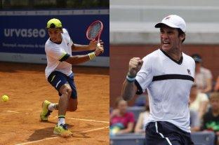 Los argentinos Cerúndolo y Bagnis se enfrentan en los cuartos de final del Challenger de Campinas