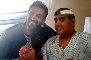 """Caso Maradona: el juez le otorgó a Luque la eximición de prisión para la figura del """"homicidio culposo"""" -  -"""