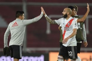 River recibe a Godoy Cruz con un equipo alternativo