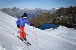 Se podrá esquiar pero no cantar en Navidad en Suiza