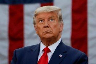 Trump hará campaña este sábado por dos senadores republicanos en Georgia