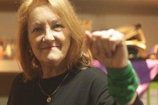 """Patricia Mounier: """"El Estado tiene que acompañar a las personas gestantes en todas sus decisiones y proyectos de vida"""""""