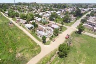 Inscriben para el sorteo de 18 viviendas en Recreo