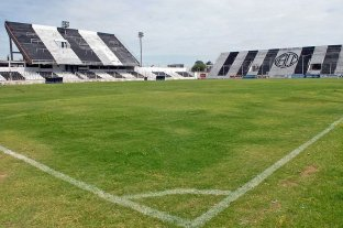 Central Córdoba homenajeará a Maradona previo al partido con Colón