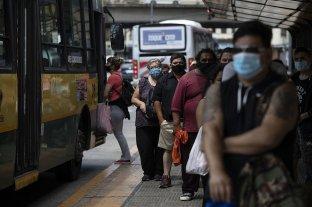 Coronavirus en Argentina: 209 fallecidos y 6.899 contagiados -  -
