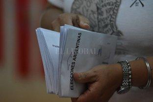 Acuerdo entre la mayoría de los gobernadores para pedir la suspensión de las PASO