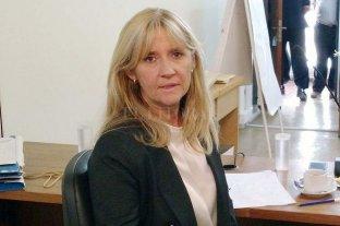 Rafaela: una mujer fue secuestrada y golpeada durante dos días por su pareja - Fiscal Ángela Capitanio.