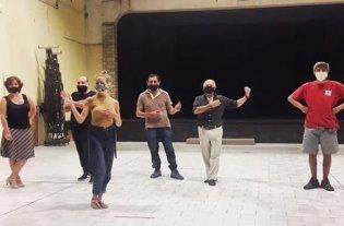 Comienza la Semana Nacional del Teatro Comunitario