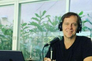 Tras dos décadas al aire, Matías Martin renunció a Radio Metro