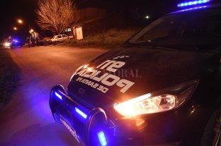 Homicidio en el norte de la ciudad de Santa Fe -