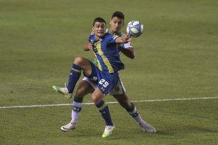 Banfield empató con Rosario Central y clasificó segundo detrás de River