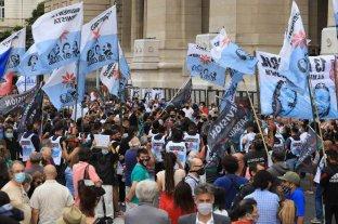 """Boudou: el Frente de Todos criticó el fallo de la Corte Suprema y habló de """"persecución"""""""
