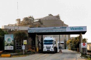 Suspenden a exportador ligado a Vicentin