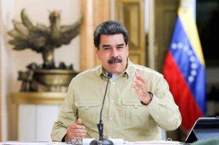 Maduro asegura que en Venezuela se inició una fase de prosperidad