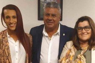 "Mara Gómez: ""Fue una larga lucha"""