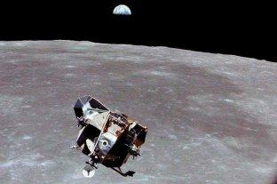 Recomiendan mayor cooperación entre Rusia y la NASA para fortalecer las misiones a la Luna