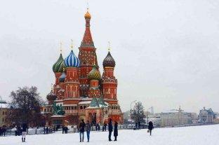 Rusia rozó los 29 mil contagios diarios por Covid-19