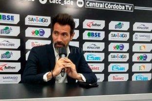 """Domínguez tras la victoria de Colón: """"Fuimos eficaces"""""""
