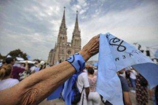 La Iglesia convocó a una jornada de oración ante el debate de la ley de aborto