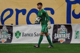 Romero Central: el arquero de Elortondo debutó en la élite del fútbol argentino